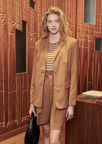 Bekleidung Fur Damen Online Kaufen Breuninger