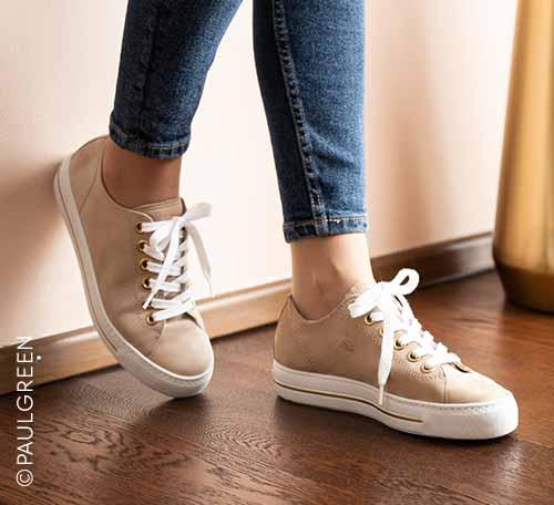 Cleane Sneaker