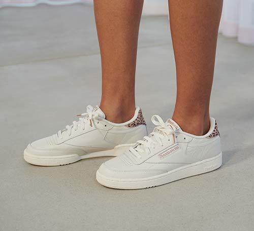 Retro Sneaker