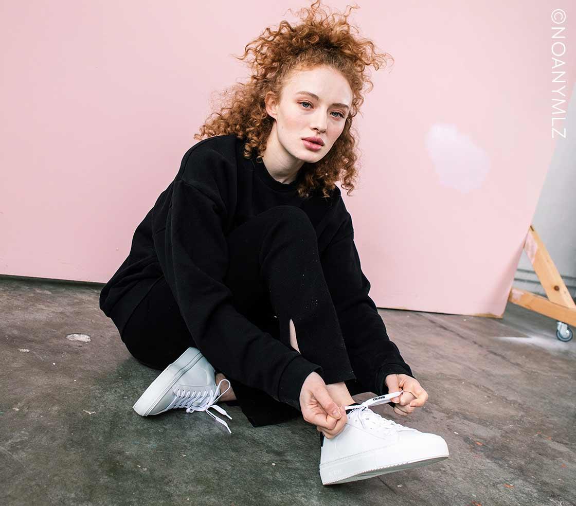 Sneakershop: Zeitlos oder futuristisch auffällig
