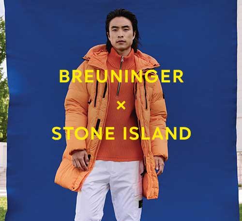 Zu Stone Island