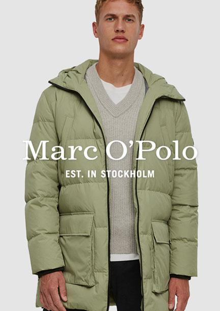 Jacken von Marc O´Polo